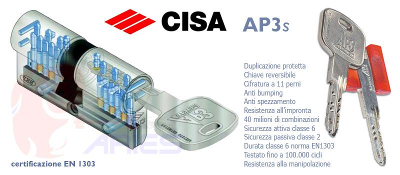 cilindri-alta-sicurezza-venezia-mestre-ap3s